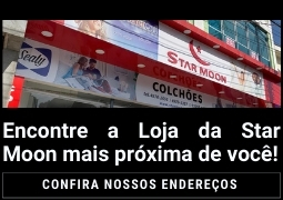 Lojas Star Moon