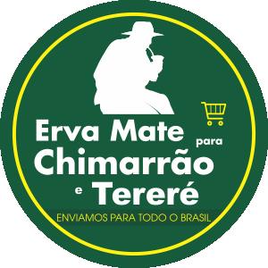Erva Mate para Chimarrão e Tereré