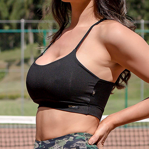 fitness/tops