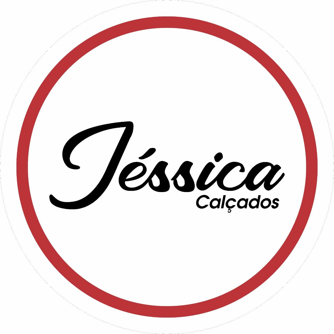 Logo da Jéssica Calçados