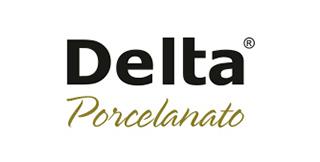 Logo Delta Porcelanato