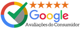 Selo Google Avaliacoes