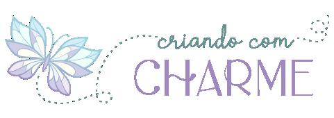 Logo da Criando com Charme