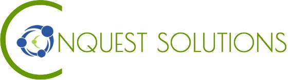Logo ERP Conquest