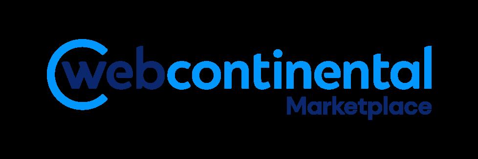 Logo WebContinental Marketplace