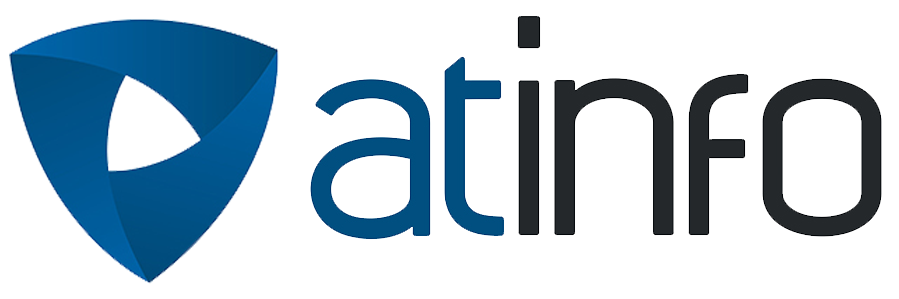 Logo At Info Soluções em Sistemas Ltda
