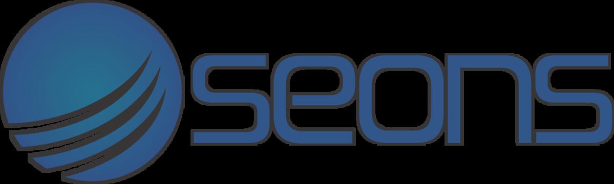 Logo SEONS Sistemas
