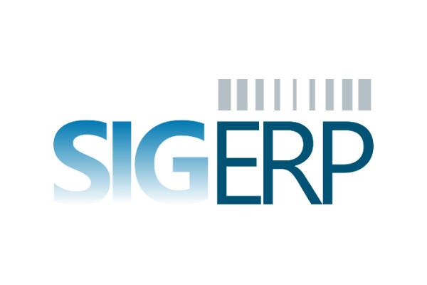 Logo SigERP