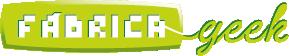 Logo PCP Fábrica Geek