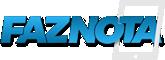 Logo FazNota - Emissor de notas fácil