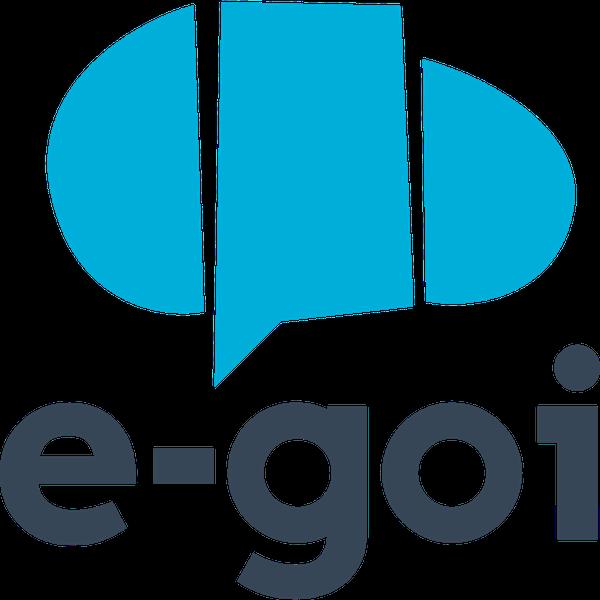 Logo E-goi Smart Marketing