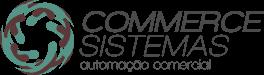 Logo Commerce Sistemas
