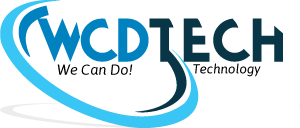 Logo WCD STORE