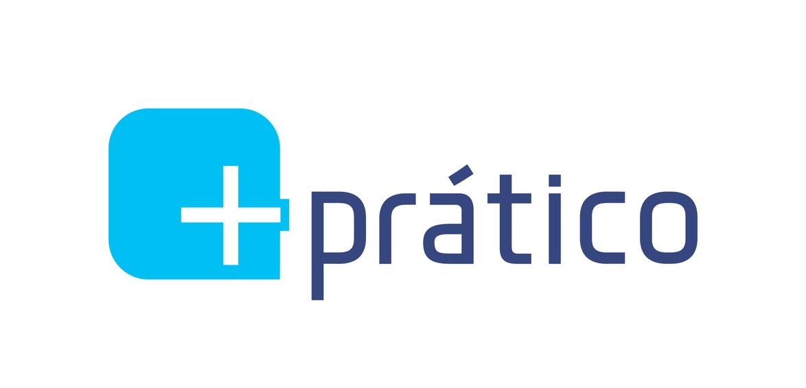 Logo ERP Mais Prático