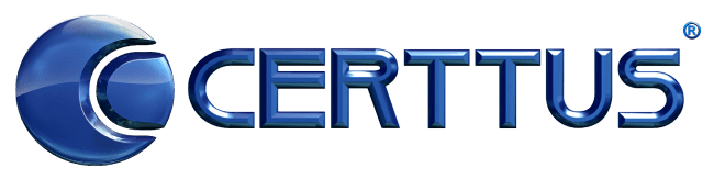 Logo CERTTUS