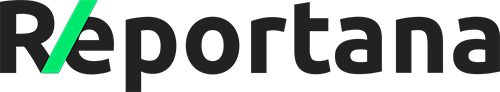 Logo Reportana