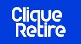 Logo Clique Retire