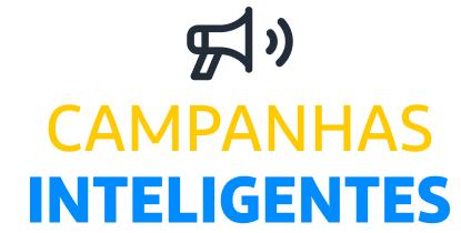 Logo Campanhas inteligentes