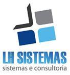 Logo LH SISTEMAS