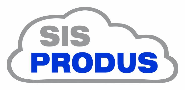Logo Sisprodus