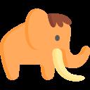 Logo Plataforma de fidelização Mamute