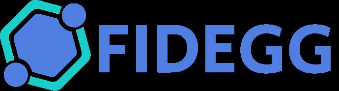 Logo Fidegg - Fidelização e Cashback