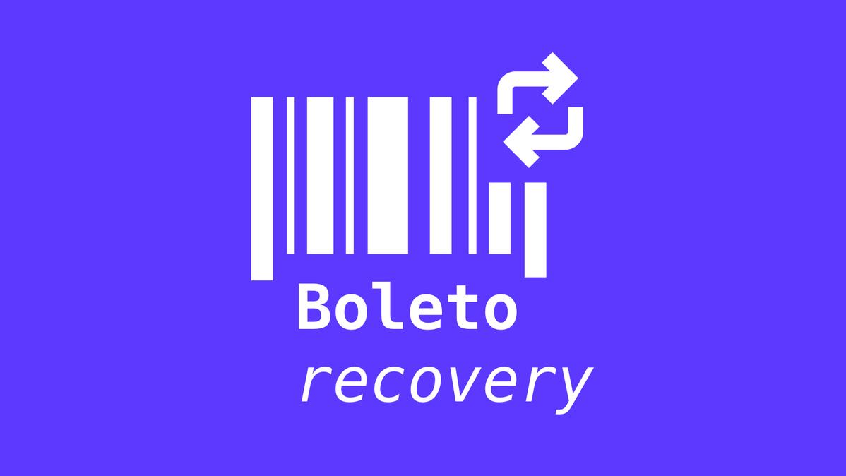 Logo Boleto Recovery