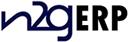 Logo N2G ERP