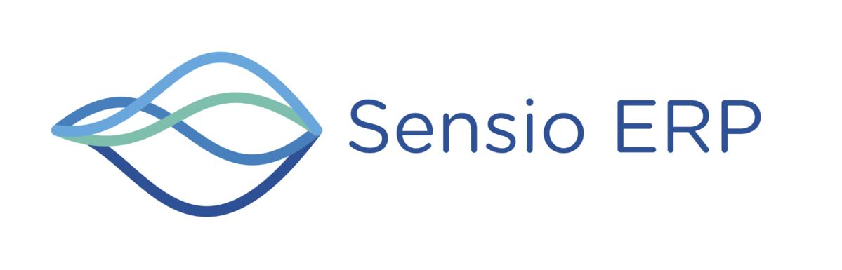 Logo Sensio ERP