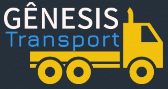 Logo GENESIS TRANSPORT