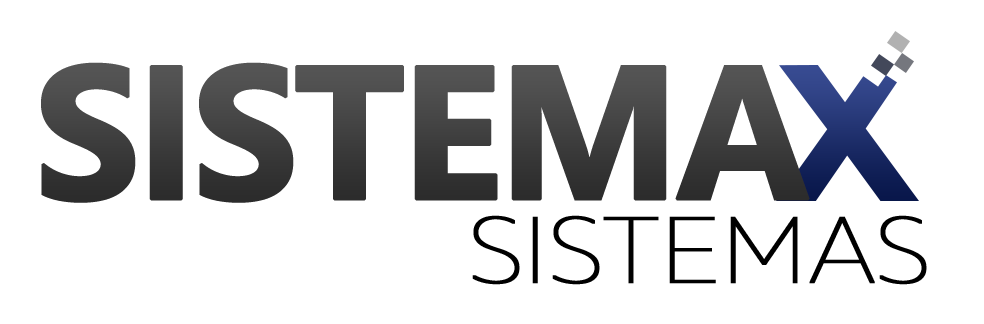 Logo Sistemax ERP