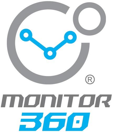 Logo Monitor 360