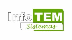 Logo InfoTEM Comercial