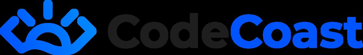 Logo Code Coast - Realidade Aumentada