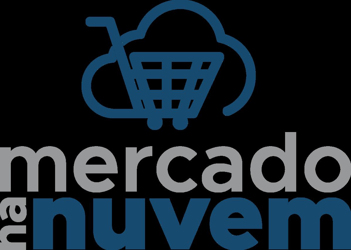 Logo Integrador Mercado na Nuvem