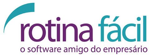 Logo Rotina Fácil
