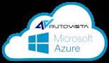 Logo AutoVista - www.autovista.com.br