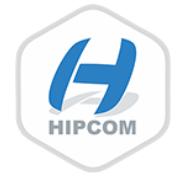 Logo Hipcom