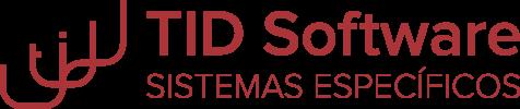 Logo TIDSCI Sistemas Específicos