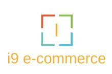 Logo i9 e-commerce