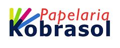 Logo Integração Papelaria Kobrasol  x Tray