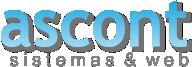 Logo Ascont Sistemas