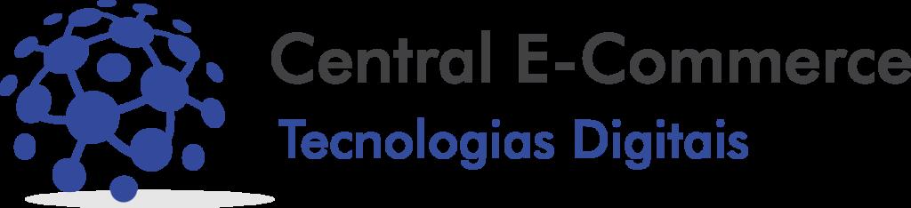 Logo Integrador Central E-Commerce