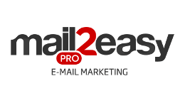 Logo Mail2Easy PRO