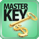 Logo Master Key