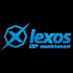Logo Lexos ERP Omnichannel