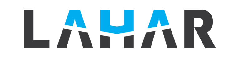 Logo LAHAR
