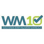 Logo WM10
