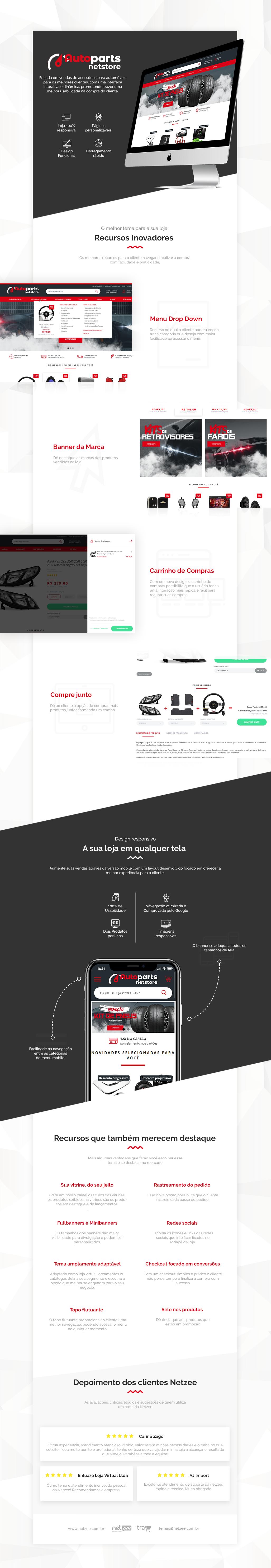 Netstore AutoParts
