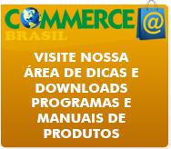Commerce Brasil